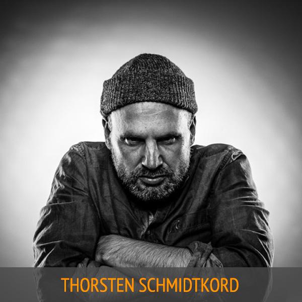Portrait des Corporate Industriefotografen Thorsten Schmidtkord aus Düsseldorf.